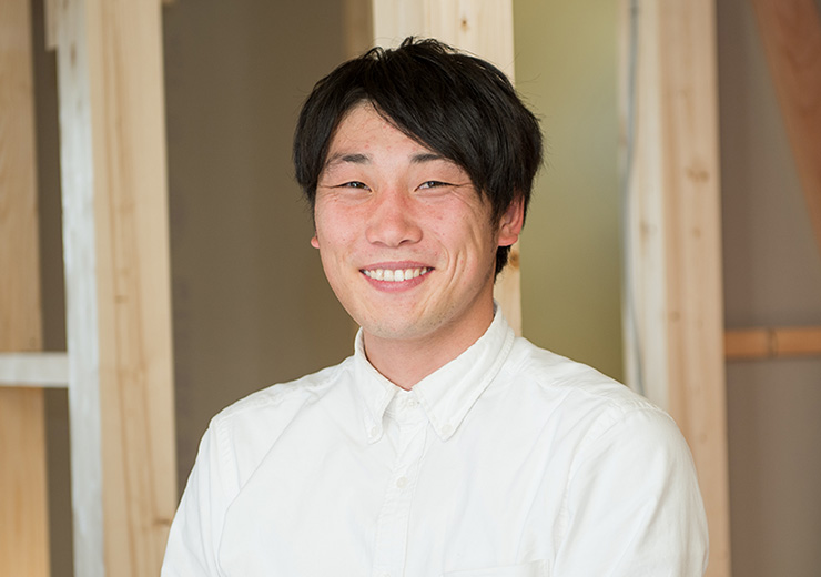 現場監督 奥寺