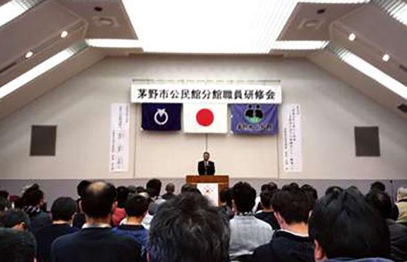 矢崎前茅野市市長のお葬式