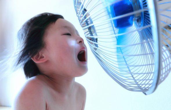 暑い夏01