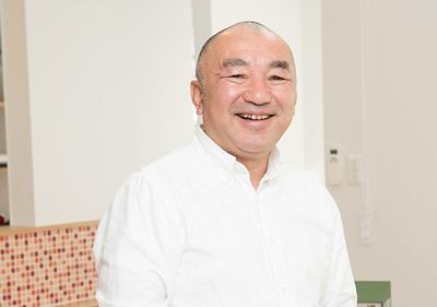 長野県工務店エルハウス副社長