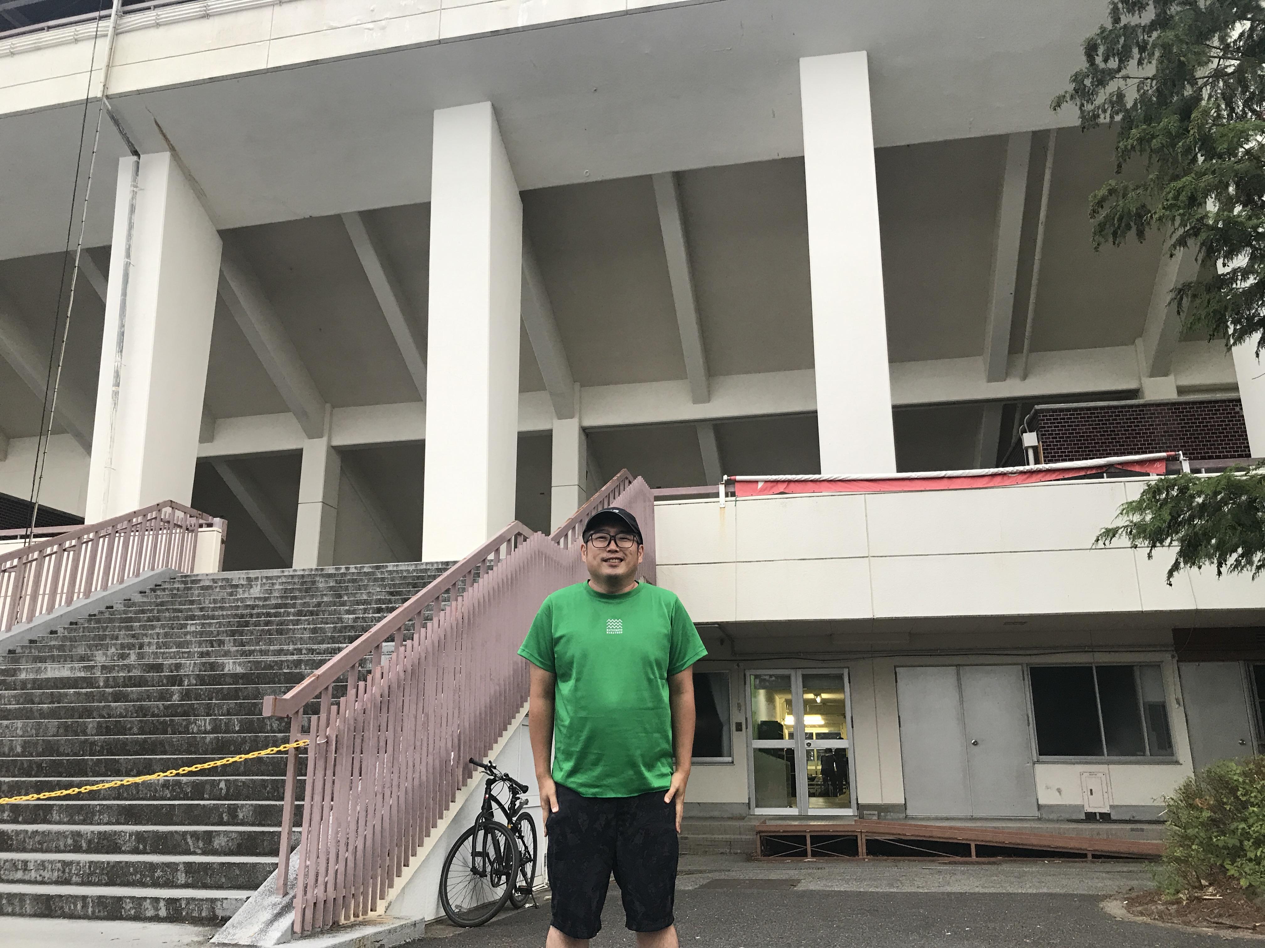 第3回松本マラソン暗くなる前にゴールできました