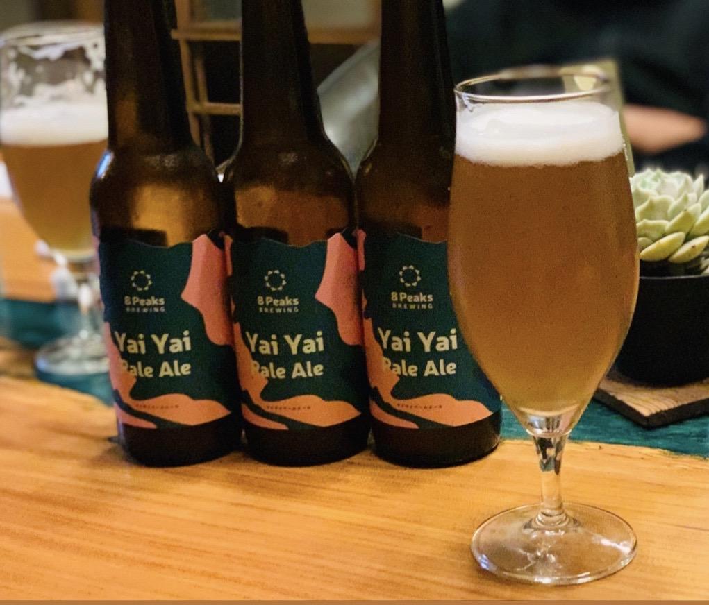 八ヶ岳山麓のクラフトビール