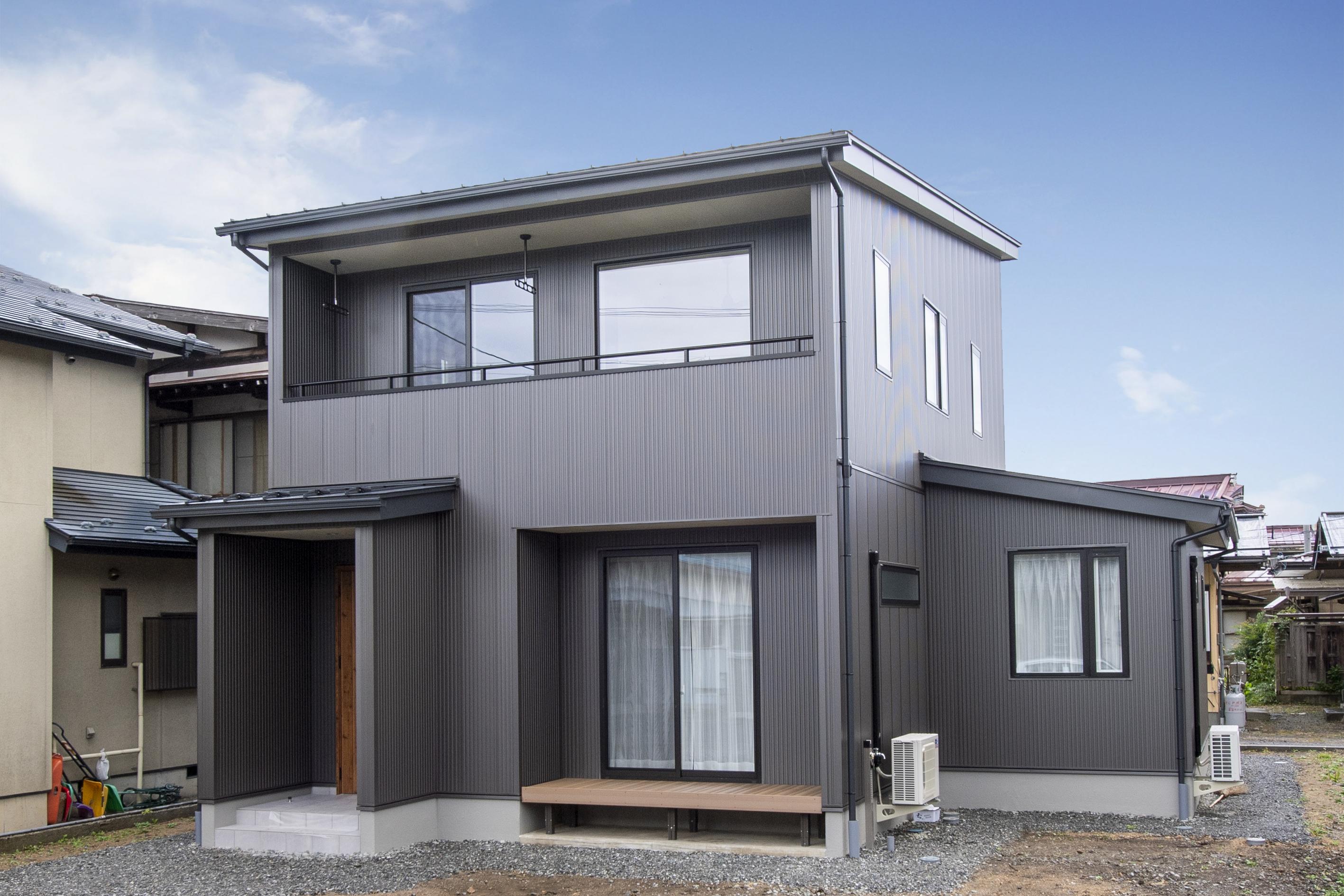 デザイン住宅諏訪の家