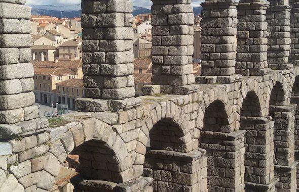 ローマ水道