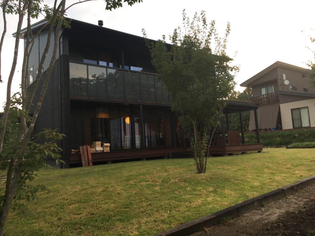 くらすの家
