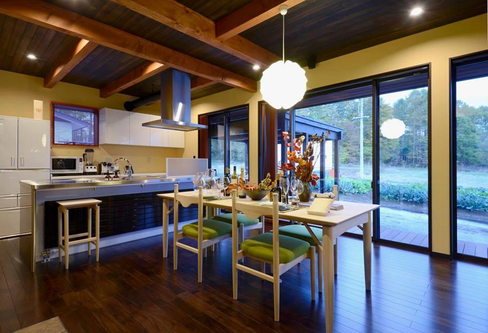 エルハウスデザイナーズ住宅くらすの家施工事例
