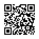諏訪・松本地域の工務店エルハウスの現場を公開ブログQRコード