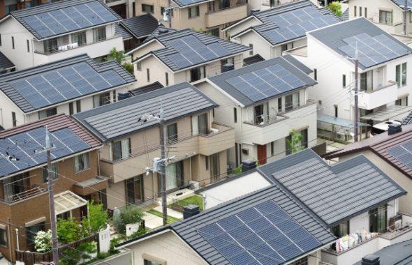 太陽光発電のデメリットと対策は?