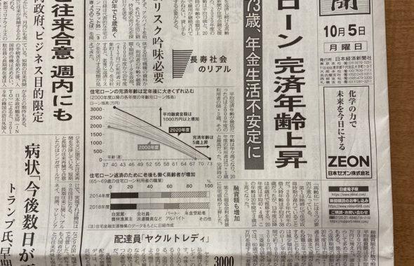 住宅ローン完済平均