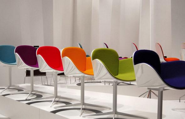 椅子デザイン