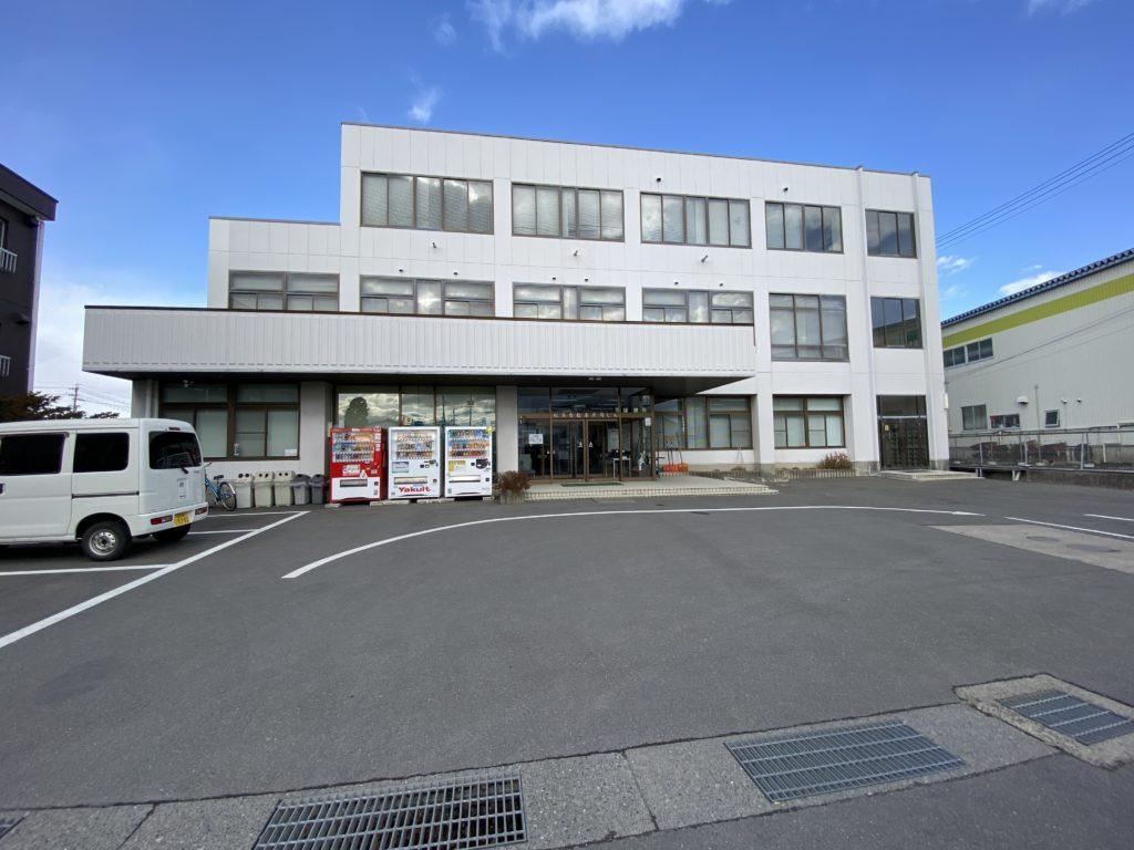 松本自動車共同ビル