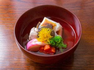 関東お雑煮