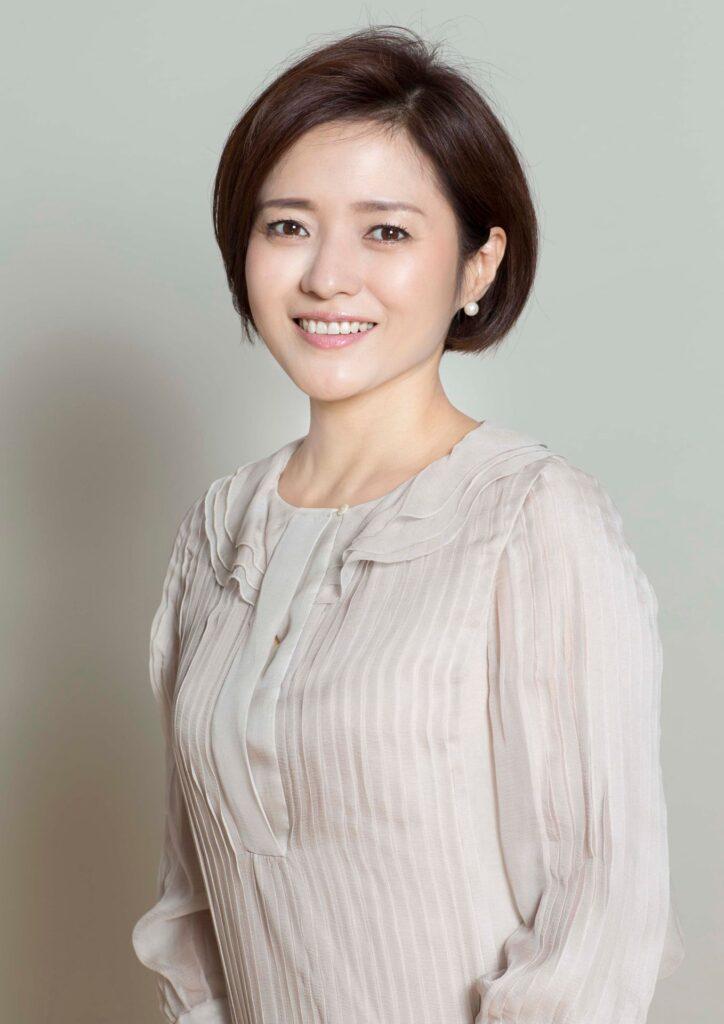 三田寛子さん